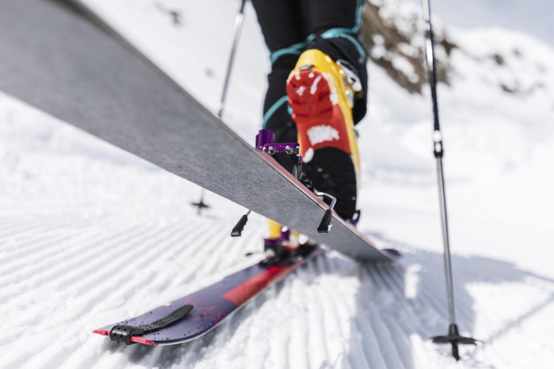 Kohla Felle Skitour Alpina Marina