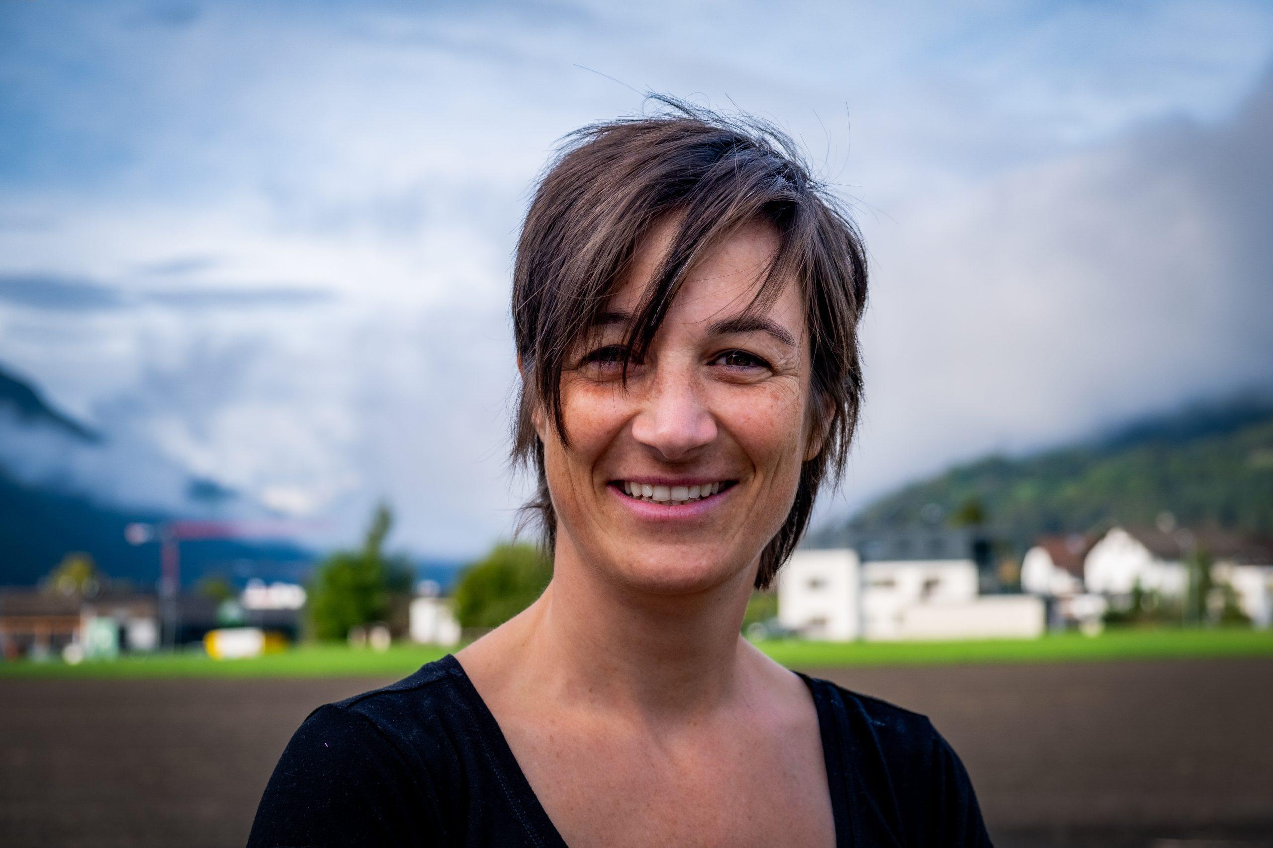 Katrin Mark Winkler