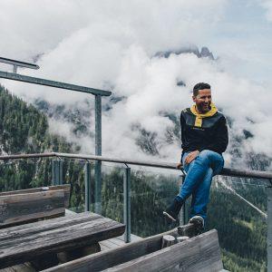 Dolomitenhütte Osttirol-17