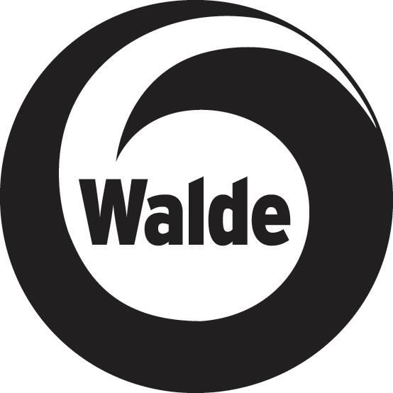Walde Seifen Logo Alpina Marina