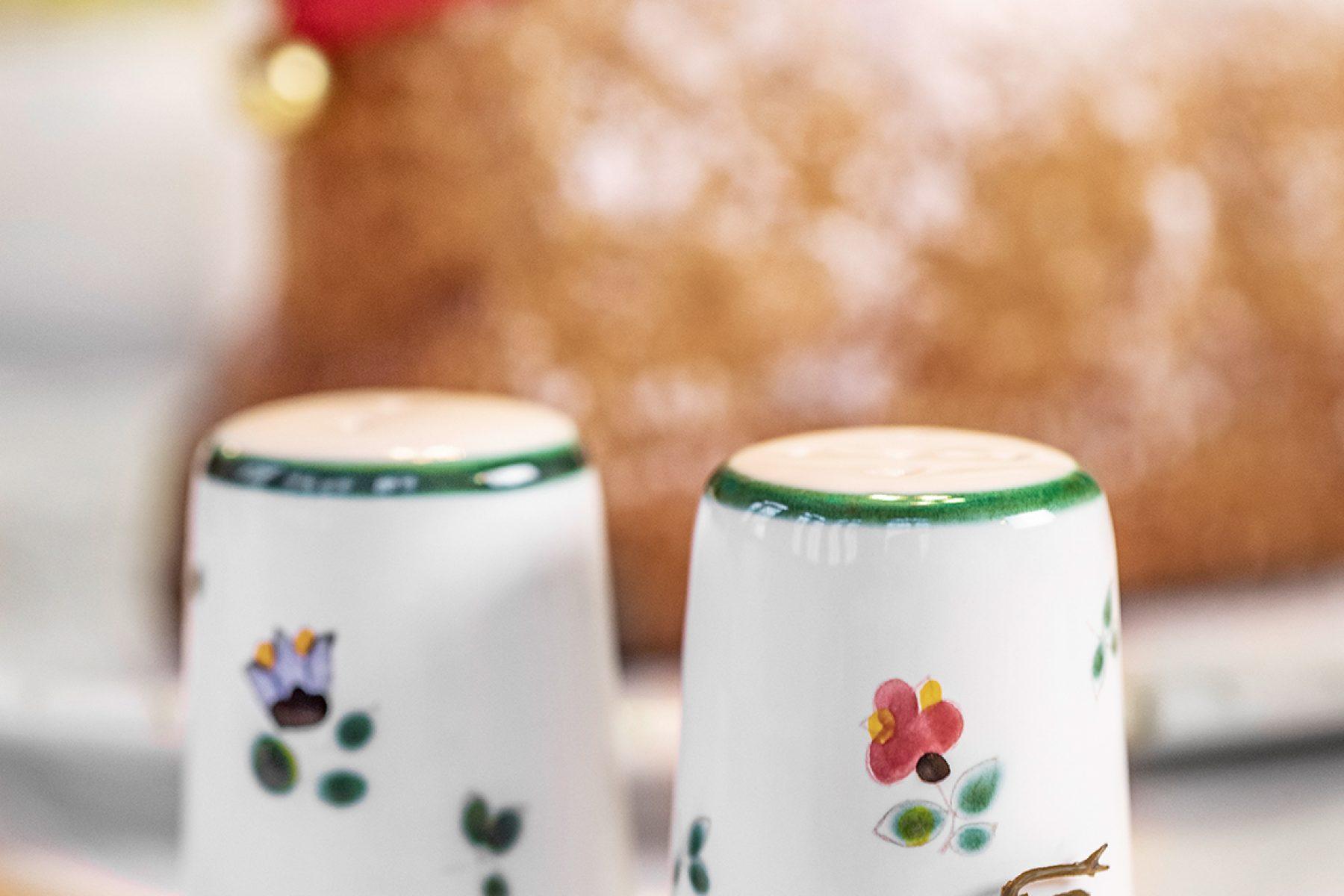 Gmundner Keramik - Streublumen