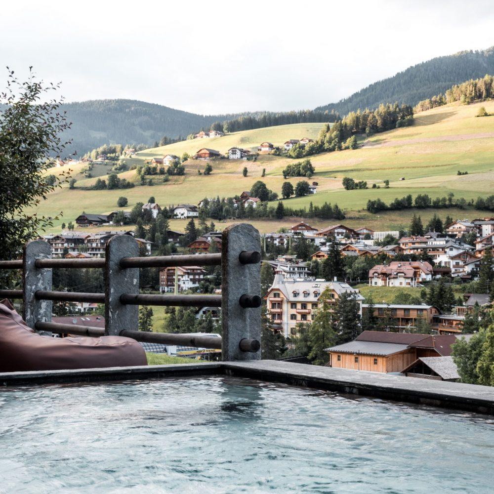 Hotel Excelsior Pool